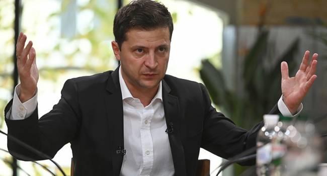 Омелян: Зеленский дал надежду и обманул всех, вот люди и дали ответ на местных выборах