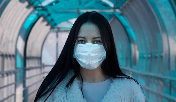 Американские ученые оценили реальную эффективность масок в период пандемии коронавируса