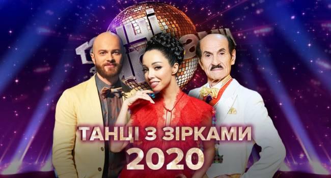«Танцы со звездами – 2020»: паркет покинула пара, которая даже не была в зоне риска