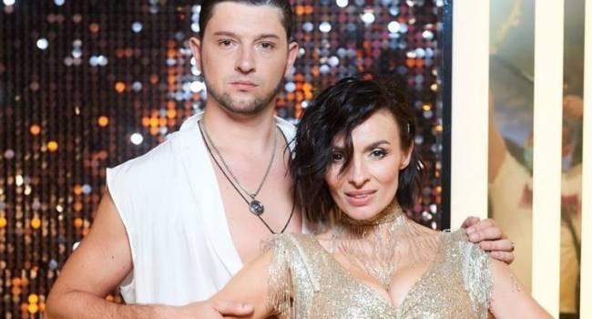 «Я не понимаю, Катя, что ты имеешь в виду под фразой «ротовая мимика»: Мейхер поскандалила с Кухар в прямом эфире шоу «Танцев со звездами»