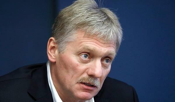 В Кремле отказались советовать Лукашенко, что делать в связи с массовыми акциями протестов