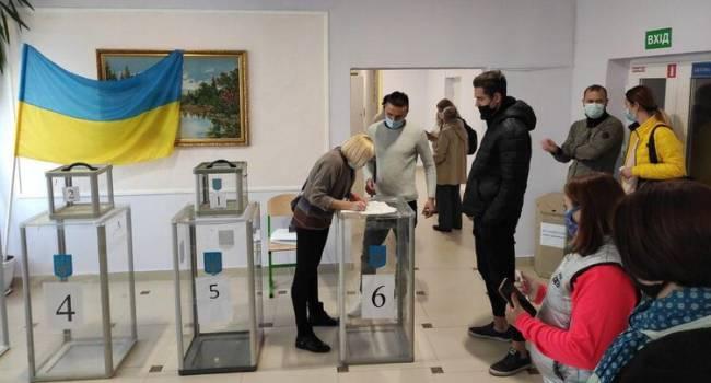 «Чем выше результат у Попова, тем смешнее будут гореть з*дницы упоротых»: блогер объяснил, как голосовал на выборах в Киеве