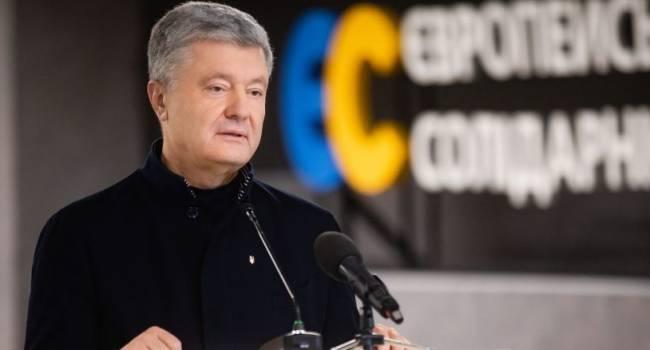Павел Нусс: «Европейская солидарность» стала главной альтернативой действующей власти