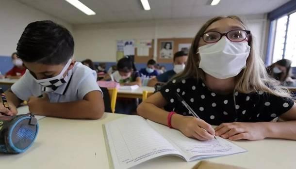 Ученики школ «красных зон» Киевской области после каникул продолжат обучаться дистанционно