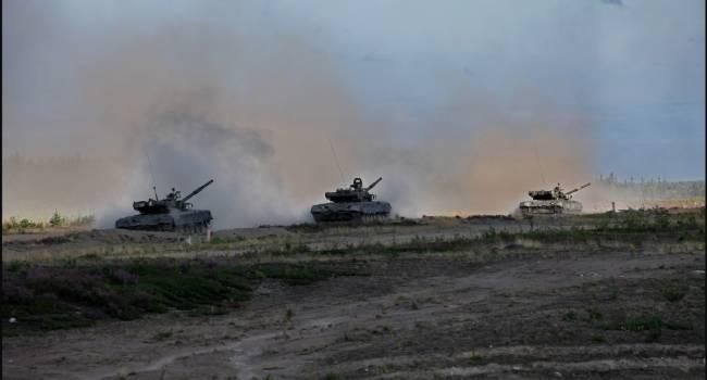 Россия пошла в атаку на позиции ВСУ: У Марьинки началась стрельба