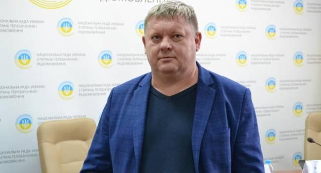 Бобыренко: как можно голосовать за «ОПЗЖ, ведь это все равно, что приближать войну с Донбасса – прямо на свои кухни