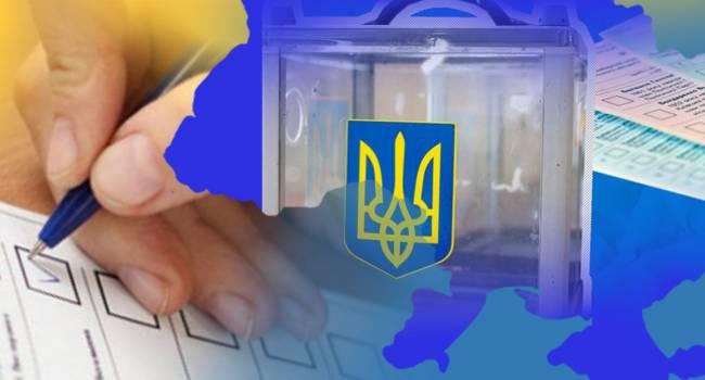 Дяченко: Большая часть украинцев, голосовавших в прошлом году за «зеленых», поняла - их снова обманули, и поэтому люди массово проигнорировали местные выборы