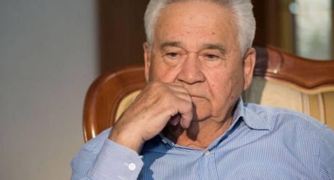 «Фокина выставили «за дверь» ТКГ»: Резников рассказал о причине увольнения