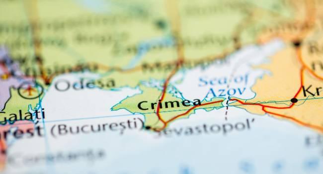 Создание Крымской платформы: В США готовы помочь Украине