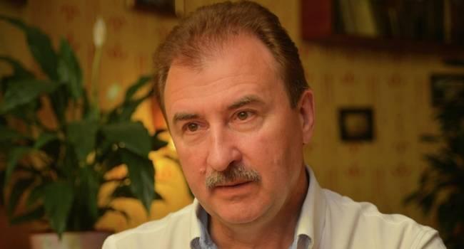 Попов на втором месте в Киеве – еще одно напоминание, что пророссийский избиратель никуда не делся, – нардеп