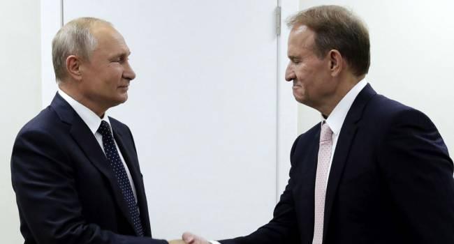 Дипломат: против нашего государства путинская Россия ведет войну на уничтожение, а наши граждане идут и голосуют за российских агентов