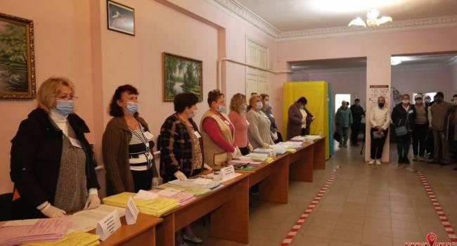 Выборы не скажутся на росте инфицирования коронавирусом в Украине – Ляшко