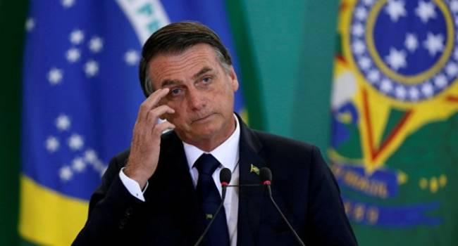 Президент Бразилии разорвал контракт на закупку китайской вакцины от коронавируса