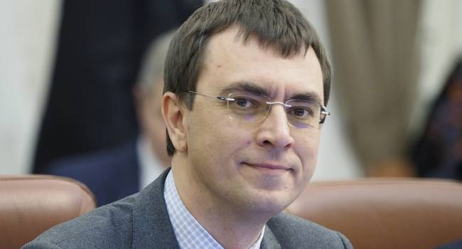 Омелян: скоро сбудется пророчество бывшего главы Офиса Зеленского - «зеленых» просто будут бить на улицах