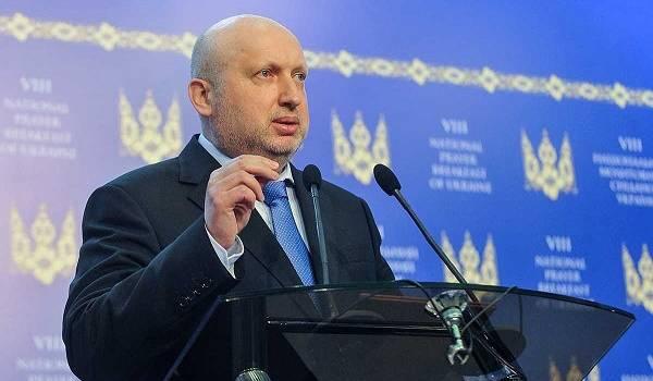 Турчинов о выборах в 208-м округе: Власти для победы своего кандидата прибегают к фальсификациям