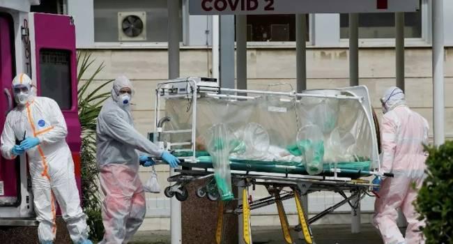 «Европа серьёзно отстаёт»: Эксперт ВОЗ рассказал о стремительном распространении коронавируса