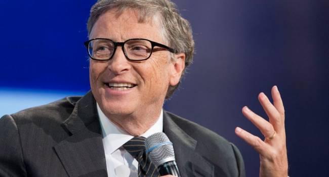 Билл Гейтс усомнился в эффективности вакцин против коронавируса, создаваемых в США