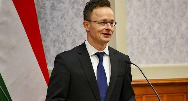 Политолог: вмешательство Петера Сийярто в избирательный процесс на Закарпатье – может быть расценено, как угроза суверенитету Украины