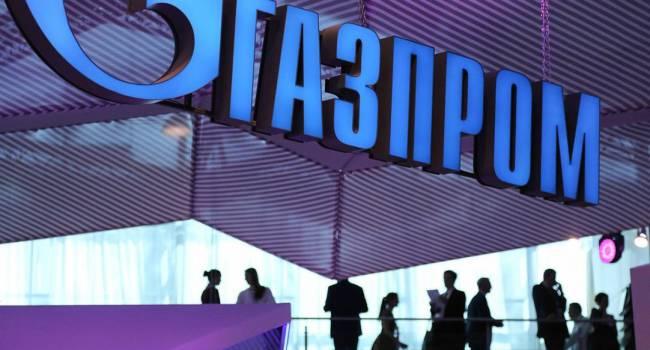 Уже 3 месяца акции Газпрома пикируют на Московской бирже, а капитализация монополиста уменьшилась с начала года на 1 триллион рублей