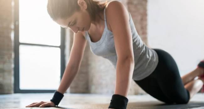 «Жиросжигающие круговые тренировки»:  почему стоит отказаться от таких занятий