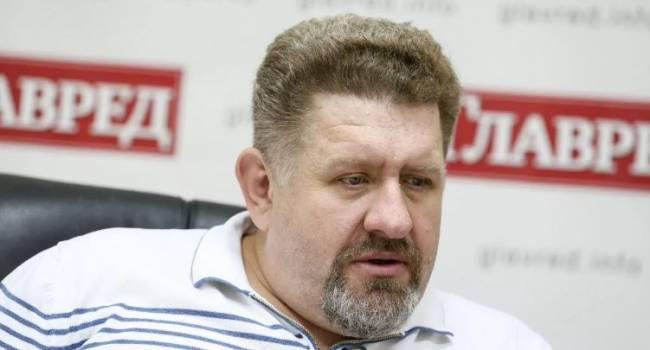 Политолог: «После местных выборов Украина может разделиться на удельные княжества»