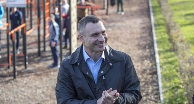 «У них не было альтернативы»: политолог объяснил, почему киевляне проголосовали за Кличко