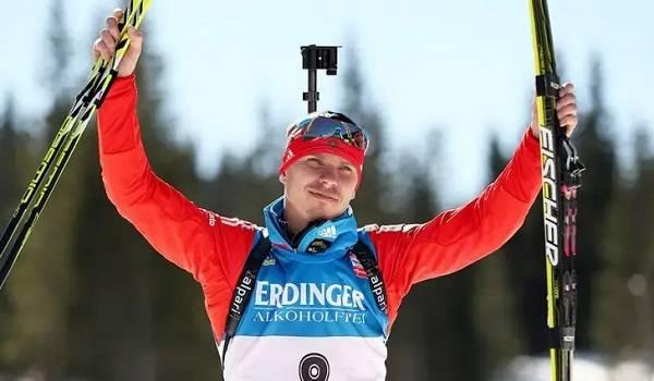 РФ в очередной раз угодила в допинговый скандал: у биатлониста забрали три медали