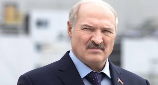 «Не хотят работать - не надо»: Лукашенко заявил, что белорусских рабочих финансируют Польша и Литва