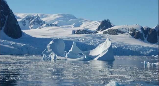 Потепление придет намного быстрее: ученые обнаружили утечку метана в Антарктиде