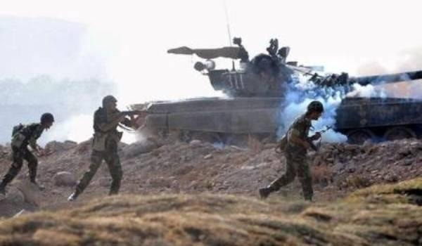 «Идут ожесточенные бои»: Азербайджан вот-вот отрежет Карабах от Армении