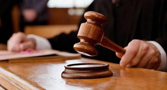 Кабакаев: шах и мат антикоррупционеры! Старые и добрые продажные суды снова в деле!