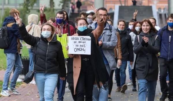 Руководство белорусских вузов начало выполнять приказ Лукашенко об увольнении студентов