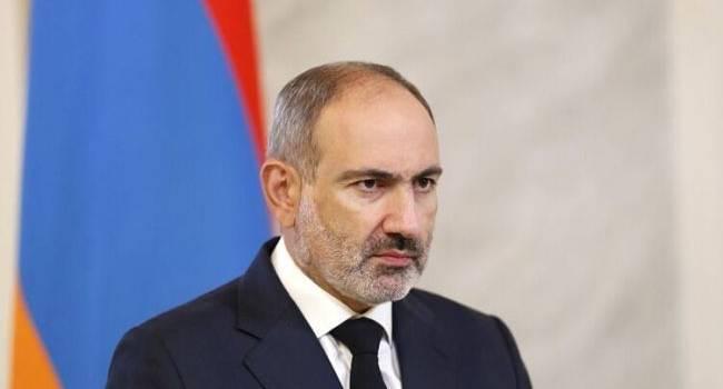 «Эффект контрудара будет сокрушительным»: Пашинян анонсировал удар по Азербайджану в НКР