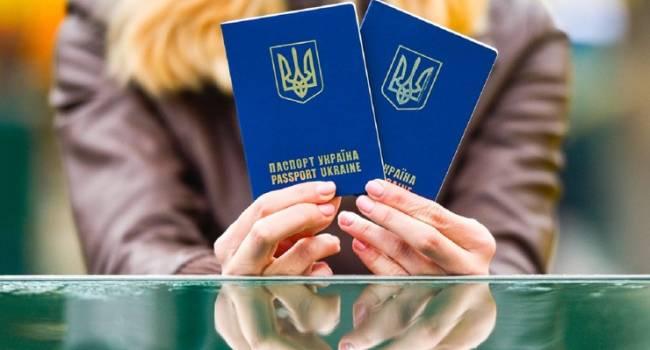 Березовец: нужно просить ЕС пересмотреть решение о безвизе только для депутатов Коломойского и Медведчука, а также судей КСУ