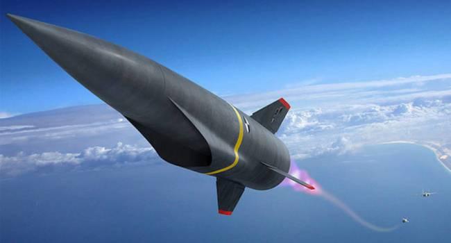 «Сдержать Россию!»: США намерены разместить новейшие гиперзвуковые ракеты в Европе