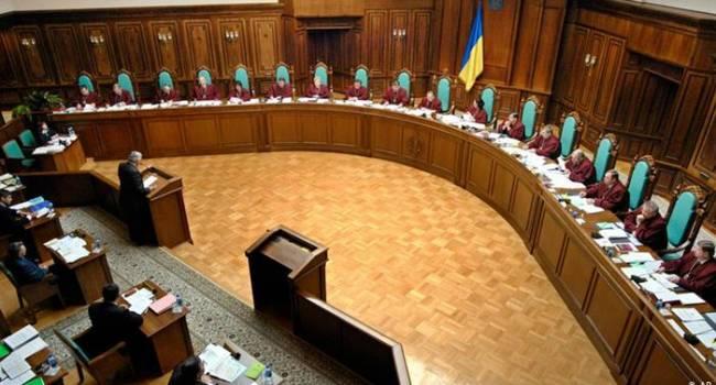 Смолий: не удивляйтесь, если совсем скоро ликвидируют все демократические институты и отменят все проукраинские законы