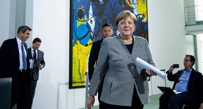 В Германии по всей стране вводят жесткий карантин