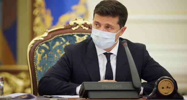 Ветеран АТО: Зеленский соврал о разработке «уникальной украинской вакцины»