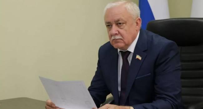«Очередная бессмысленная авантюра»: в Крыму назвали киевских политиков «пустословами» из-за заявлений о создании крымской платформы