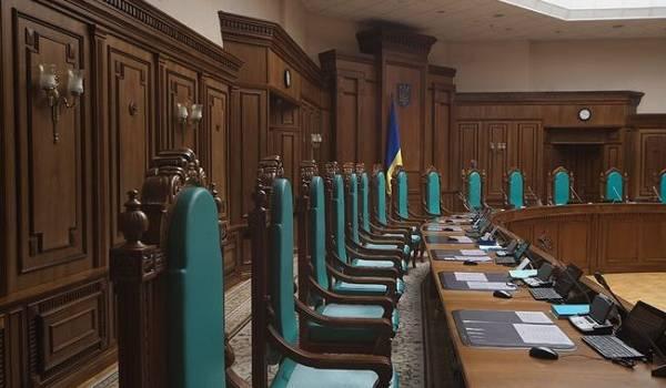 Transparency International: антикоррупционная реформа в Украине демонстрирует откат