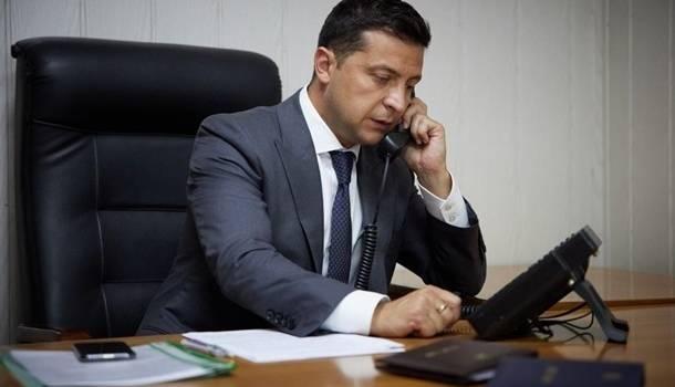 Отныне борьба с COVID-19 в Украине под полым контролем президента Зеленского