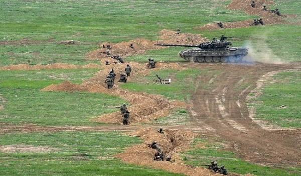 В Нагорном Карабахе наблюдается эскалация конфликта – Минобороны Армении