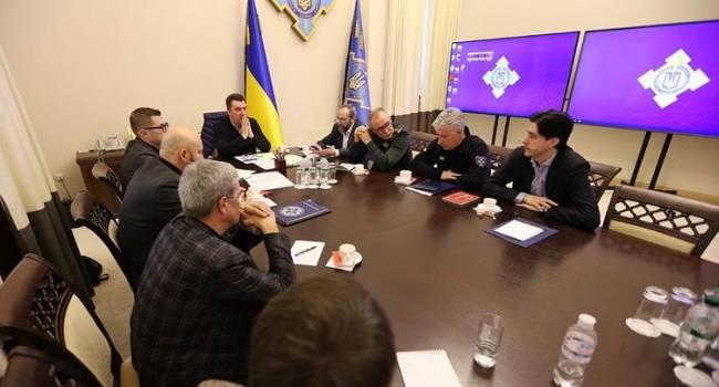 «Угроза нацбезопасности!»: Президент Украины срочно созвал заседание СНБО