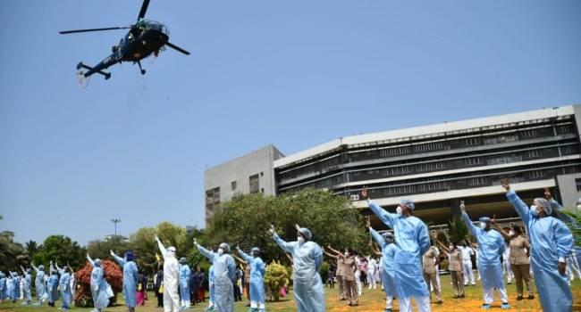 Индийские врачи начали самую масштабную забастовку