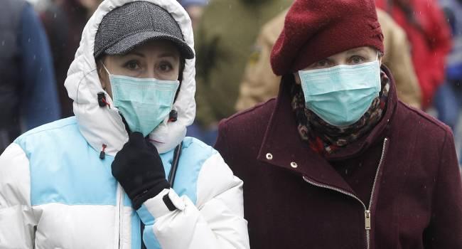 Не только коронавирус: В Минздраве назвали число заболевших гриппом за неделю