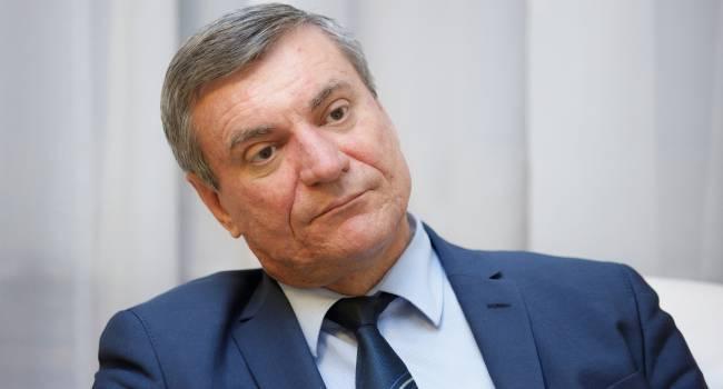 «На пыльных дорогах далеких планет…»: Уруский заявил, что Украина планирует участвовать в Лунной программе США и присоединиться к первой миссии на Марс