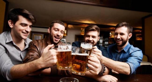 Ученые нашли связь между старческим слабоумием и спиртными напитками
