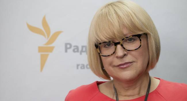 «Только похороны в каждом доме»: Амосова объяснила, что может повлиять на украинцев, скептично относящихся к коронавирусу