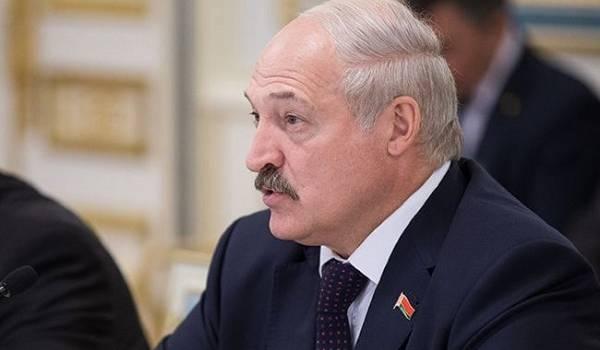 Лукашенко привлек бывших военных для создания «народных дружин»