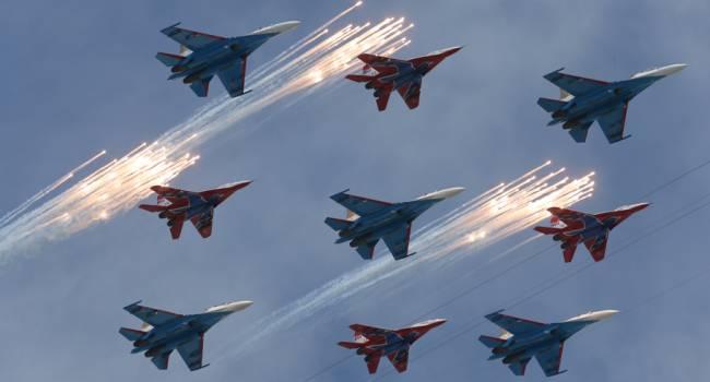 Азербайджан уничтожил всю поднятую Арменией в небо боевую авиацию